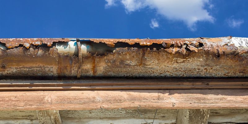 Quality Gutter Repair in Brooklyn NY - Roofers In Brooklyn